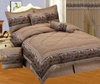 NEW WILD HORSE COMFORTER SET WESTERN BEDDING-Twin,Full ...