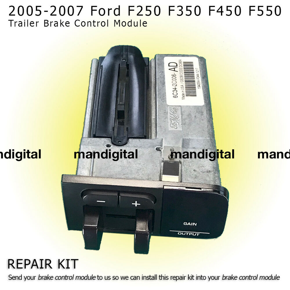 hight resolution of factory tbc trailer brake controller wanting to find ford trailer brake controller online locate ford trailer brake controller on sale below with the