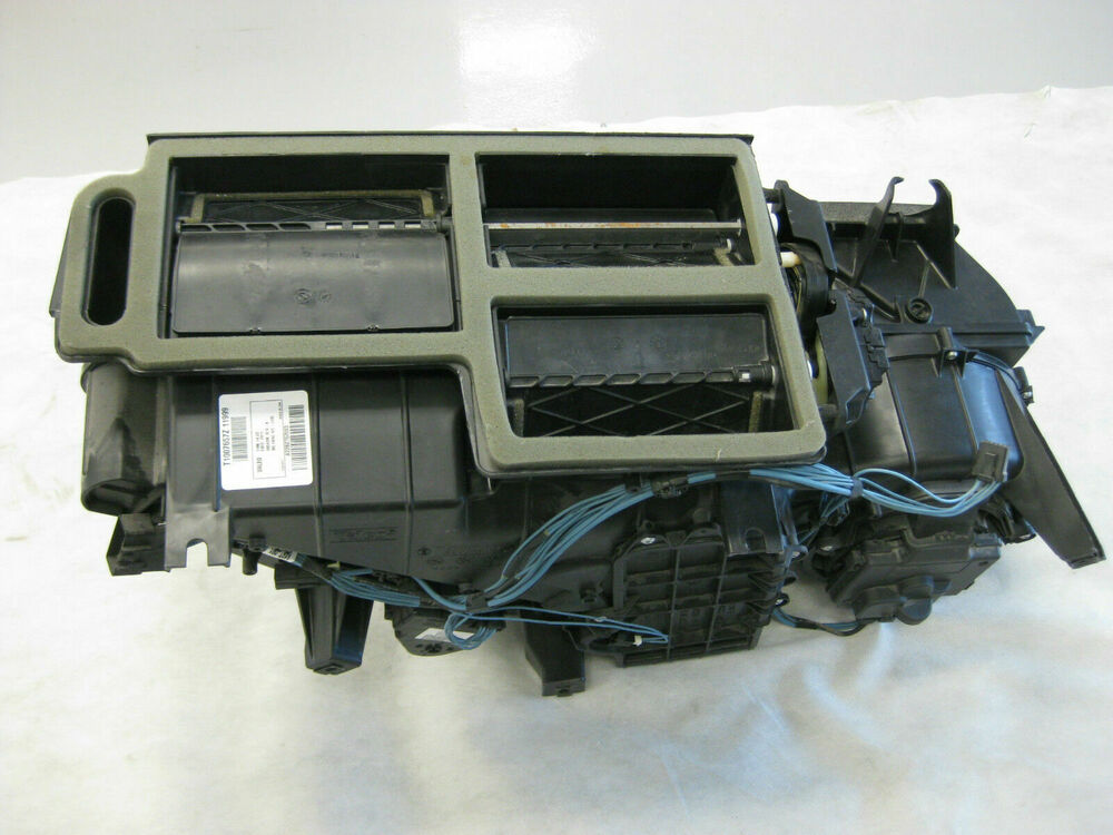 Freightliner Columbia Ac Wiring Freightliner 2007 M2 In Dash Heater And Ac Main Unit