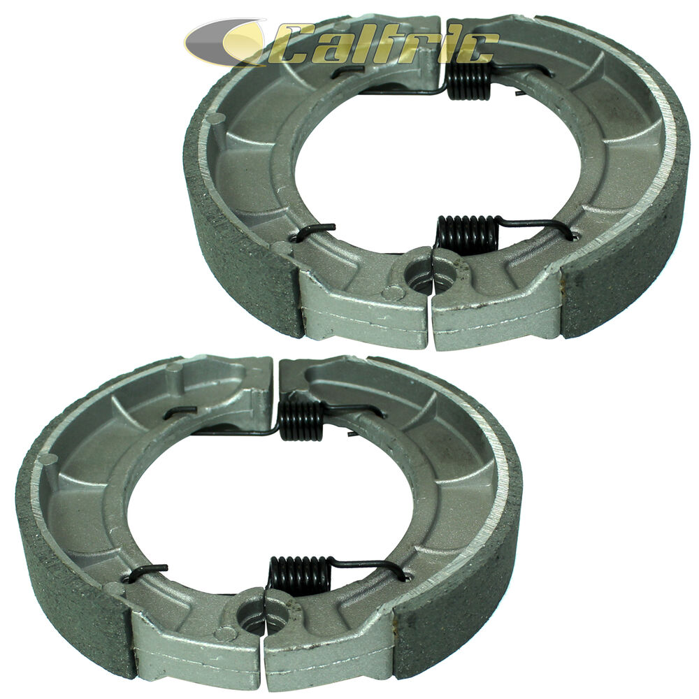 medium resolution of details about front brake shoe fits yamaha timberwolf 250 yfb250 1995 1996 1997 1998 1999 2000