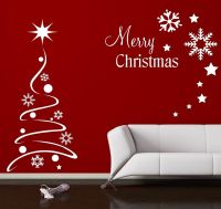 Christmas Tree Wall Sticker