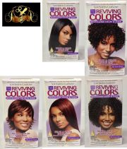 dark and lovely reviving colour