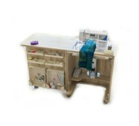 SEWING MACHINE COMPACT CABINET HORN CUB PLUS 1010 * NEW ...