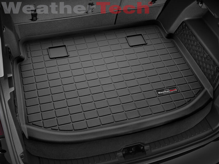 WeatherTech Cargo Liner Trunk Mat for Ford CMax  2013