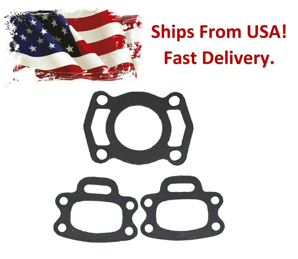 Sea Doo Exhaust Manifold Gasket set xp gtx gts gti hx