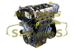 SAAB 93 SPORT 20082012 19 TTID Z19DTR ENGINE, NEW, GENUINE SAAB | eBay