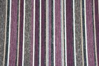 Striped carpets for stairs and landing - Fitted Carpets ...