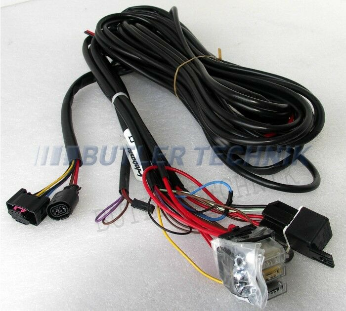 webasto heater wiring diagram sony cd player thermo top cable harness loom 12v | 9001080d 4054037060571 ebay