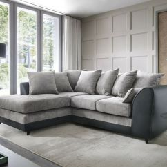 New Sofas Dfs Curved Australia Dylan Byron Corner Group Sofa Right And Left ,brown ...
