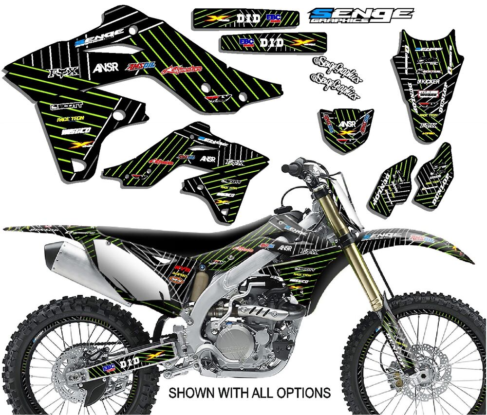 hight resolution of 2014 2015 2016 2017 2018 2019 kx 85 100 graphics kawasaki kx85 kx100