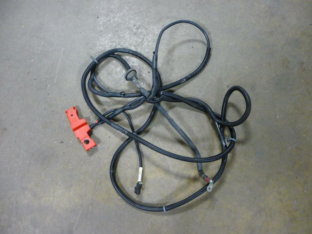 2007 Chevy Cobalt Headlight Wiring Harness