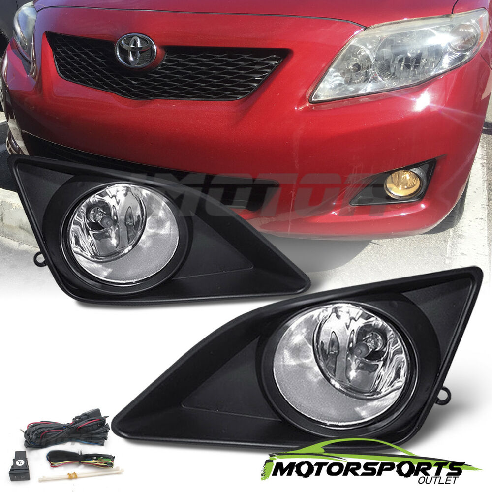 Wiring Fog Lights Direct To Battery