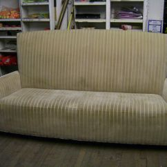 Upholstery Cleaning S For Sofas Sectional Sofa Pink Fuchsia High Back Velvety Upholstered Ribbed Fabric Couch   Ebay