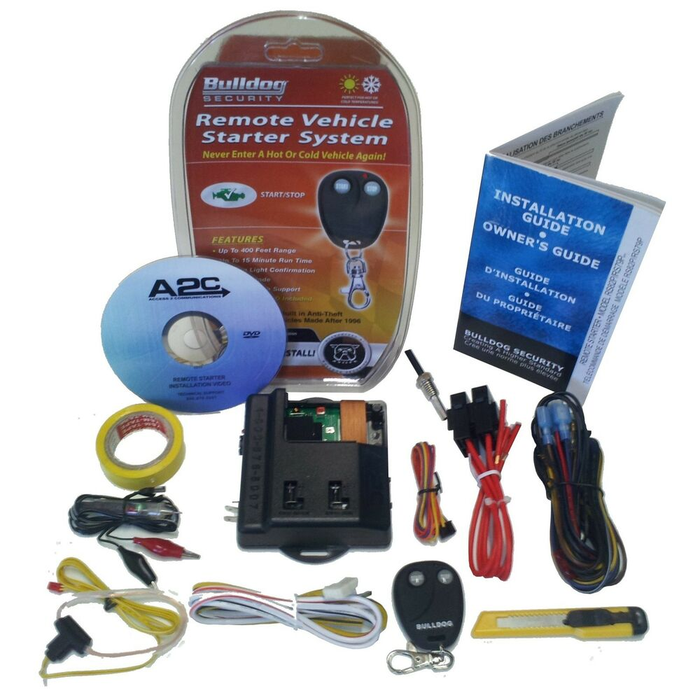 medium resolution of bulldog remote start wiring diagram bulldog remote starter bulldog security remote starter bulldog remote starter installation