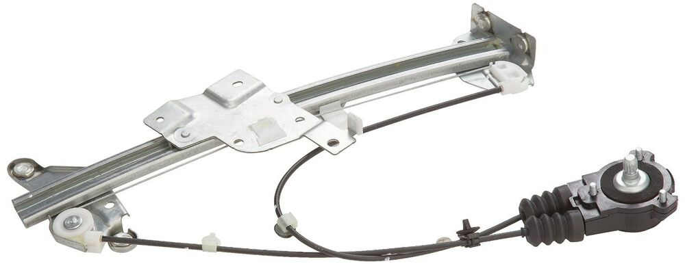 MAZDA MIATA FACTORY OEM LEFT MANUAL WINDOW REGULATOR NEW