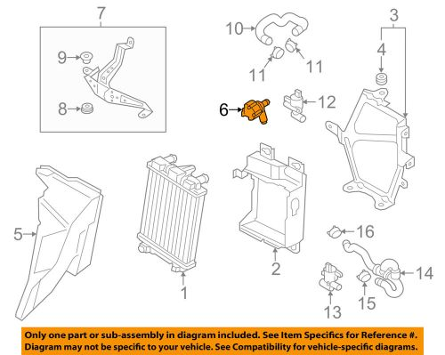 small resolution of details about audi oem 10 15 q7 auxiliary water pump 059121012a