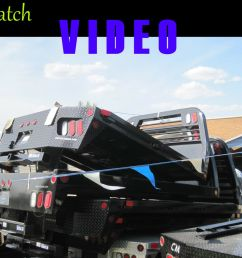 cm flat bed rd2 replacment body 4 ford short bed truck generic ebay [ 1000 x 875 Pixel ]
