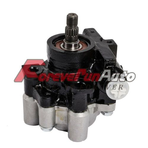 small resolution of details about new power steering pump for lexus toyota camry solara 2006 2005 1999 44310 06080