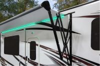 LED Motorhome RV Awning Lights (300 total) light your ...
