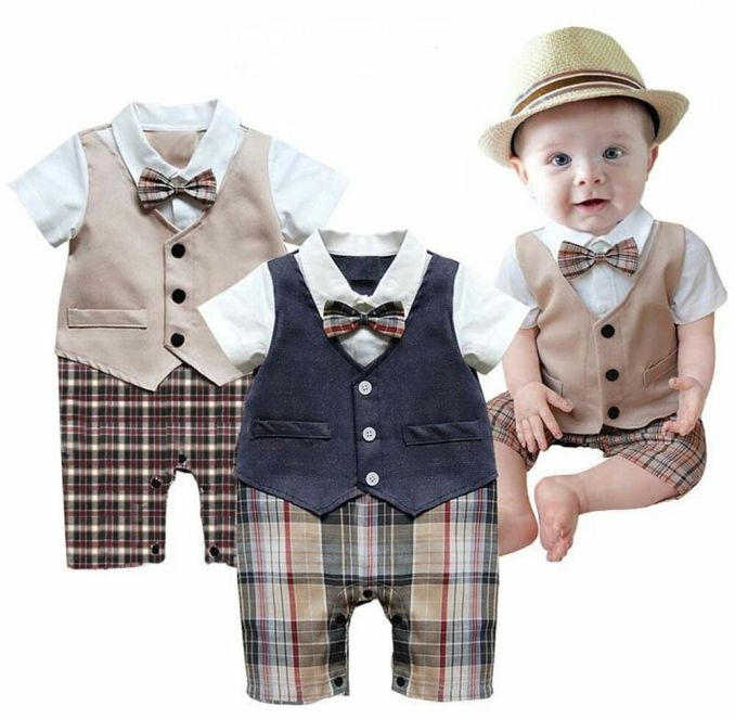 Image Result For Baby Boys Dress Suits