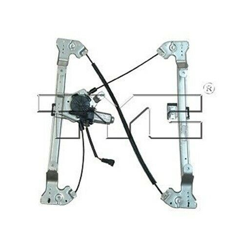 2004-2008 Ford F-150 CREW CAB Power Window Motor and