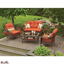 Better Homes and Gardens Patio Sets