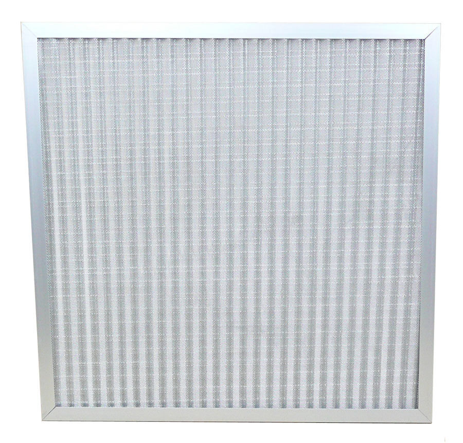 HOME FURNACE AC AIR FILTER ELECTROSTATIC WASHABLE