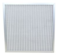 HOME FURNACE AC AIR FILTER ELECTROSTATIC WASHABLE ...