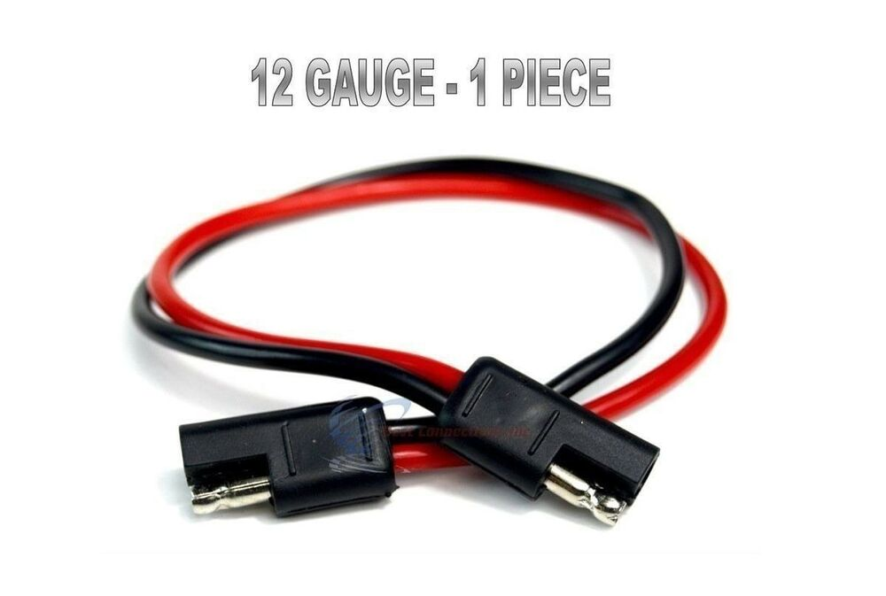 12 volt electric wire harness
