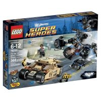 LEGO Batman vs Bane Tumbler Chase (76001) NEW ...