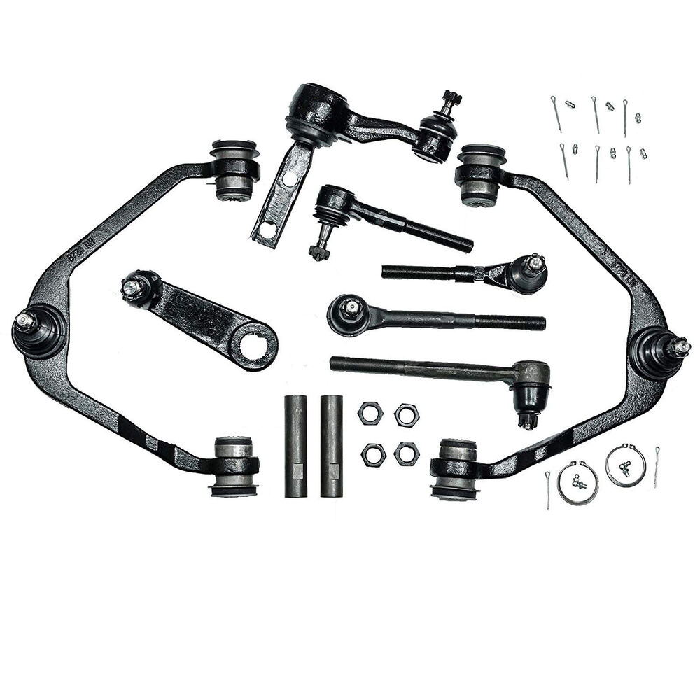 16pc Front Control Arms Suspension Kit for Ford F-150