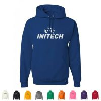 Initech Office Space Movie Merchandise Funny IT Graphic ...