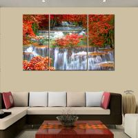 HD Canvas Prints Home Decor Wall Art Painting-Mangrove ...