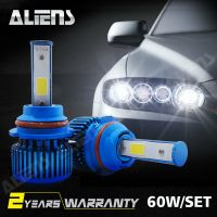 Led Headlight Replacement Bulbs Hid Lighting | Autos Post