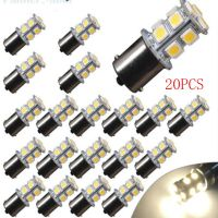 20X COOL White 1156 LED RV Camper Trailer 1141 Interior