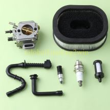 Carburetor Carb Fit Stihl Chainsaw 044 046 Ms440 - Year of