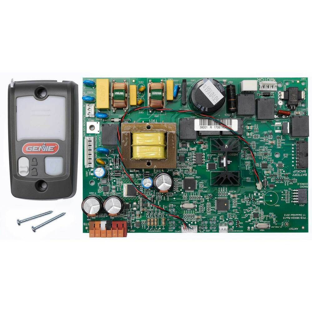 Genie 38874r1s Circuit Board Assembly 1200