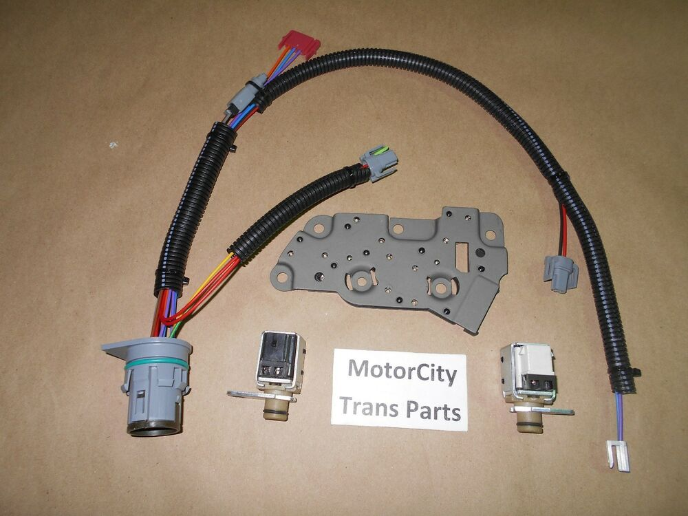Wire Harness Connector Kit