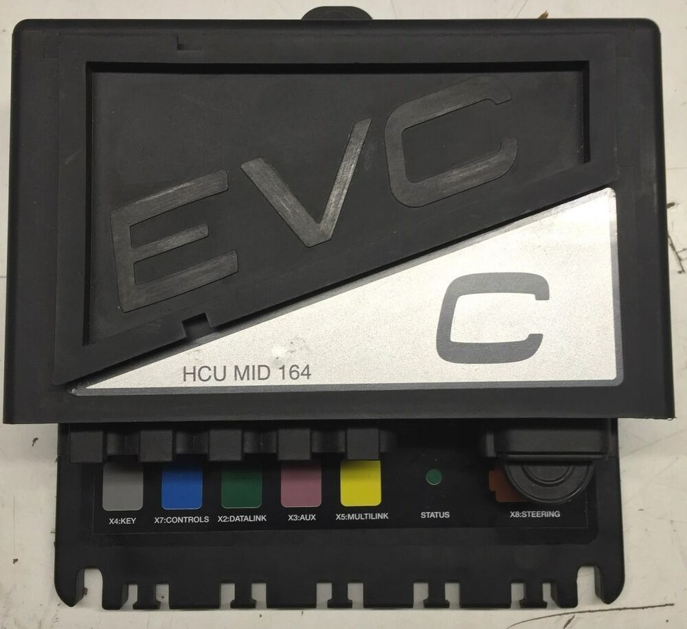 Volvo Control Module Part 1 Youtube