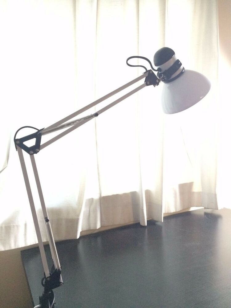 Manicure Office Desk Nails Table Lamp  eBay