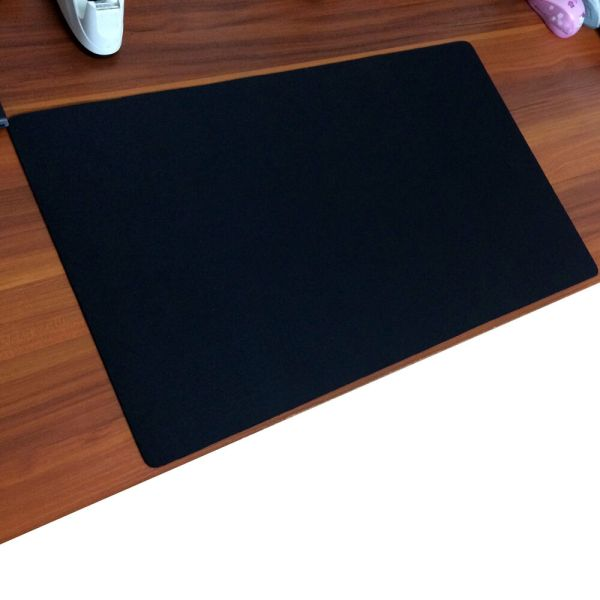 Rubber Sift Surface Computer Gaming Mouse Pad Mat Large Xl Size 600 350mm