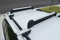 Alloy Fishing Rods Carrier Holder Roof Rack Mounted for ...
