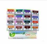 chi ionic permanent shine hair color farouk haircolor chi