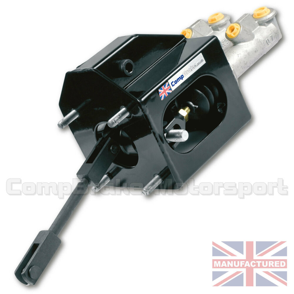 hight resolution of details about opel manta bias pedal box standard kit cmb0347