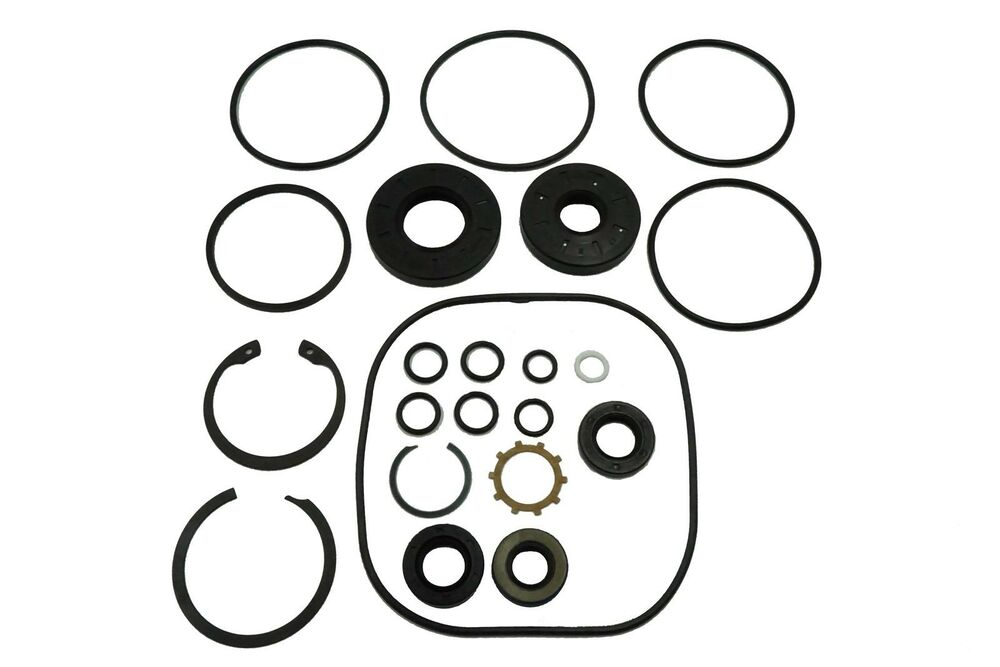 NEW GENUINE OEM HYDRO GEAR PART # 2510073 SEAL KIT; BDP