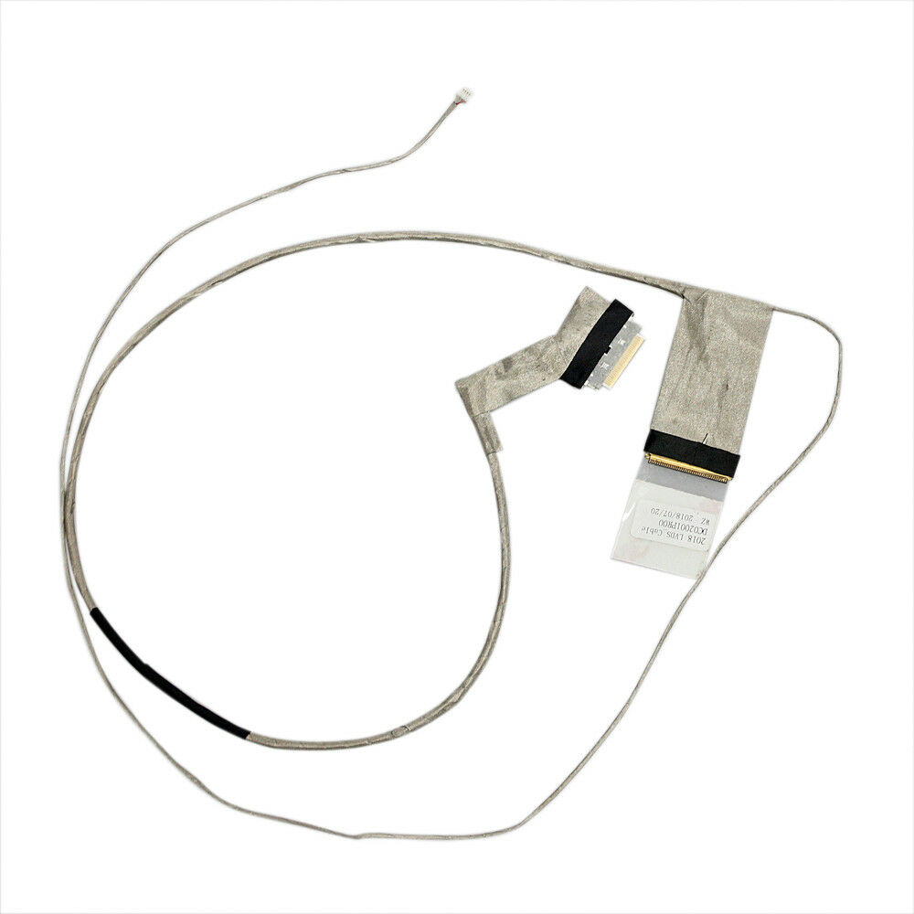LCD LED LVDS VIDEO SCREEN CABLE FOR LENOVO G500 G505 G510