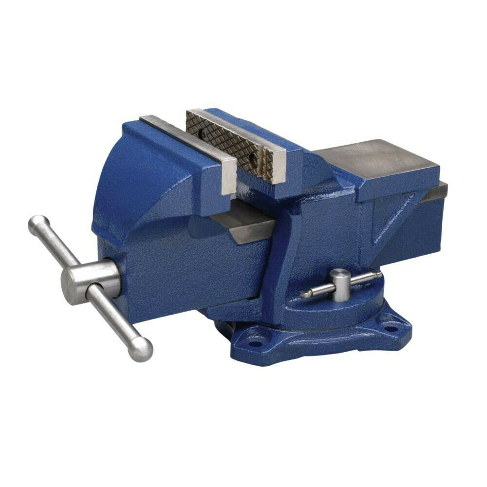 Wilton Bench Vise 4 Quot Jaw Width With 4 Quot Jaw Opening