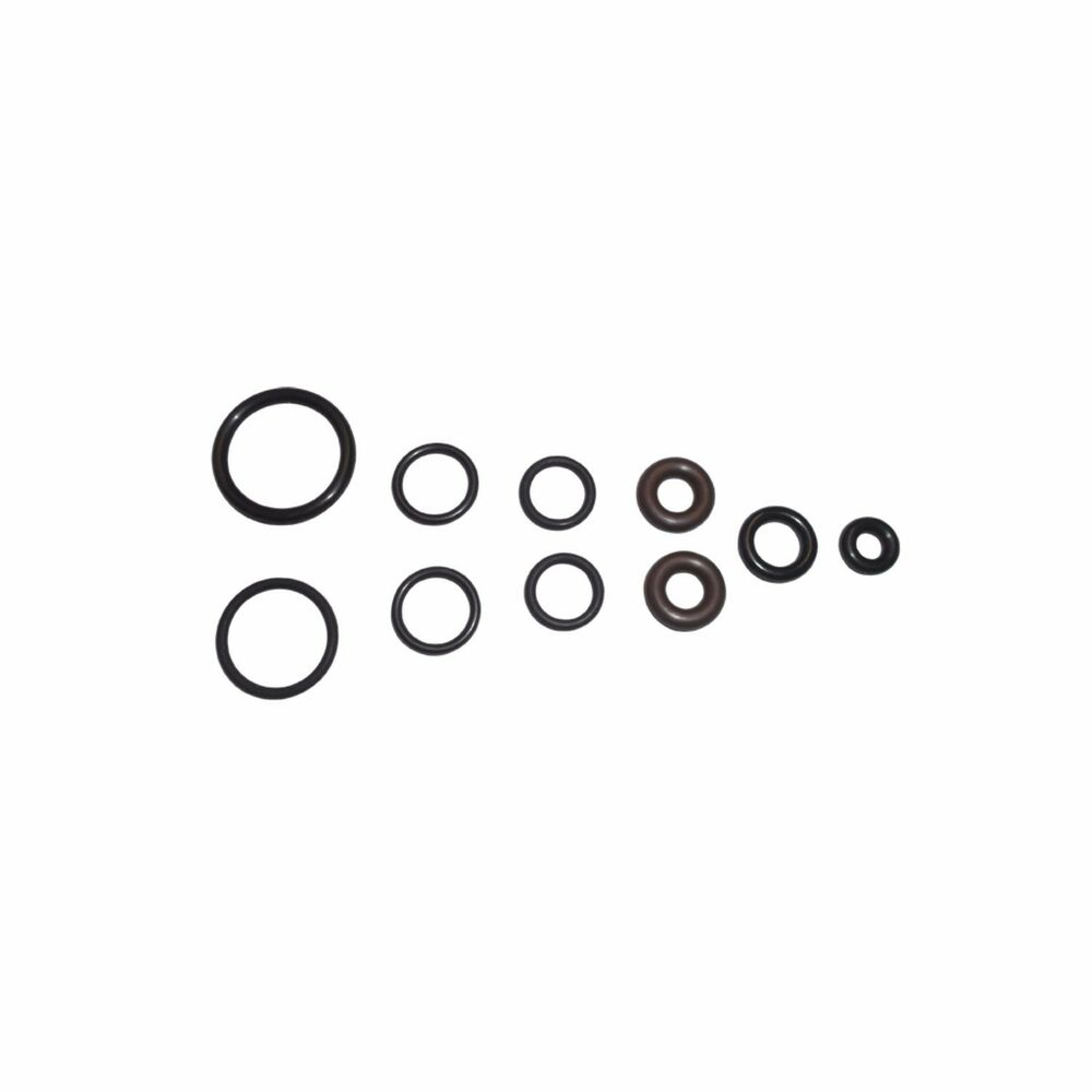 hight resolution of details about ford powerstroke 7 3l fuel filter housing seal kit 1999 2003