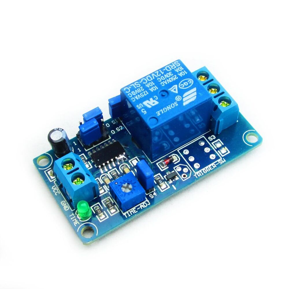 Circuit Relay Switch