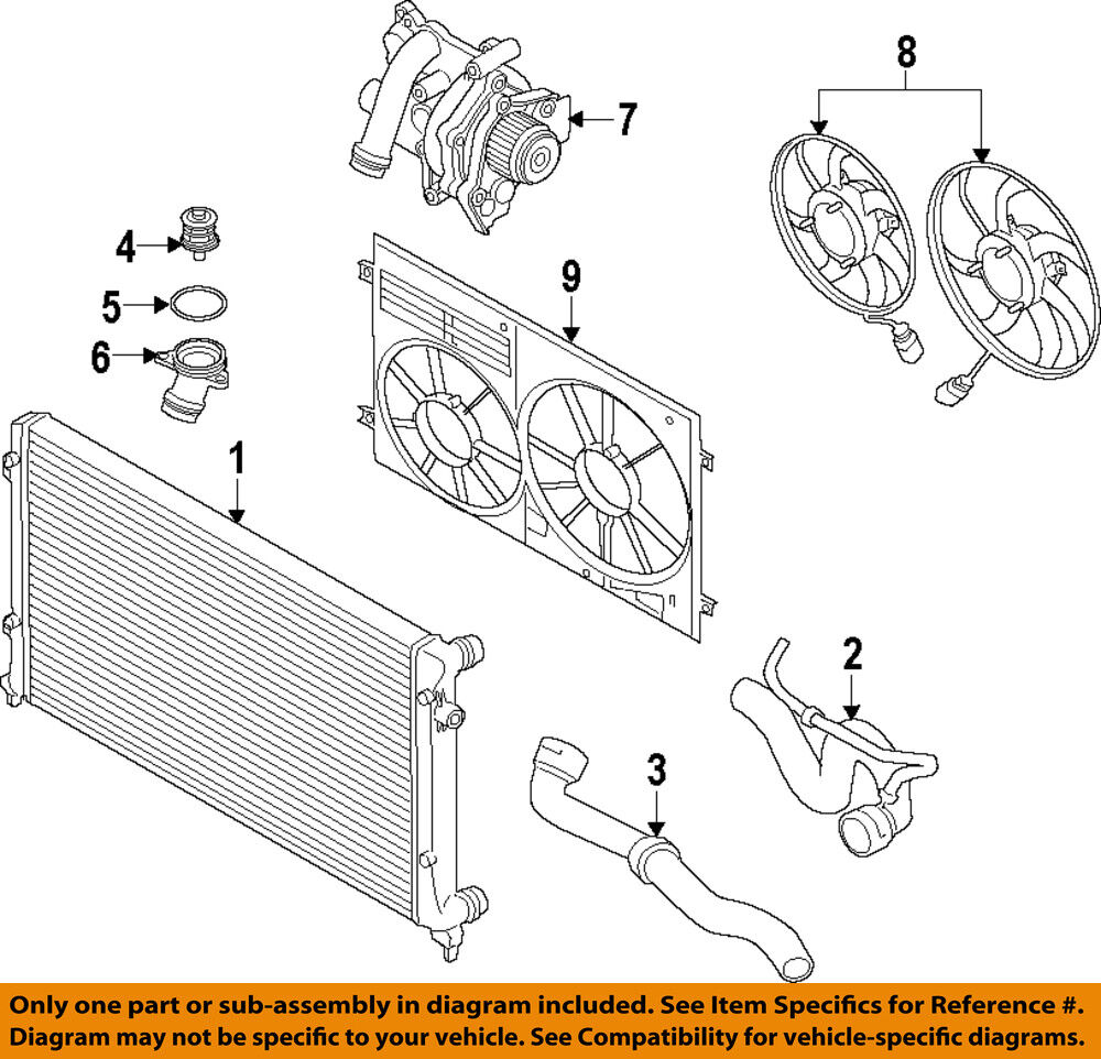 hight resolution of 2013 audi a4 cooling system diagram
